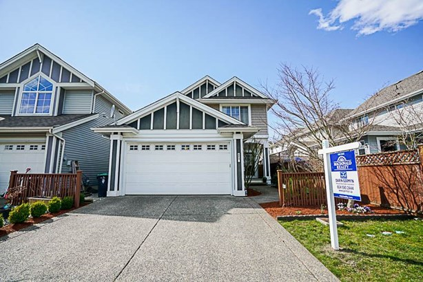 8213 211b Street, Langley, BC - CAN (photo 2)