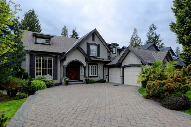 2929 Edgemont Boulevard, North Vancouver, BC - CAN (photo 1)