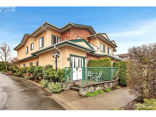 11 2235 Harbour Rd, Sidney, BC - CAN (photo 1)
