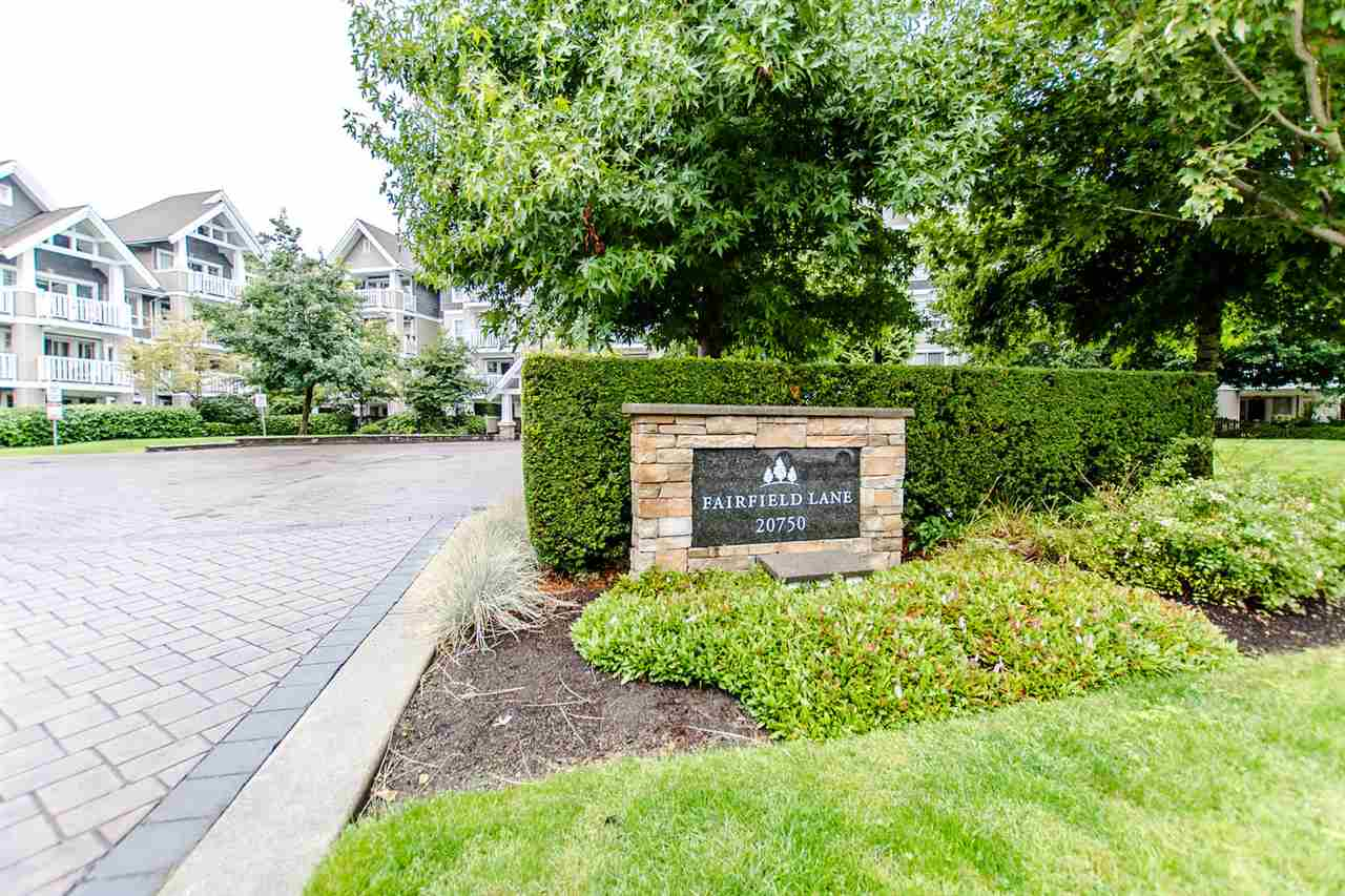 107 20750 Duncan Way, Langley, BC - CAN (photo 1)