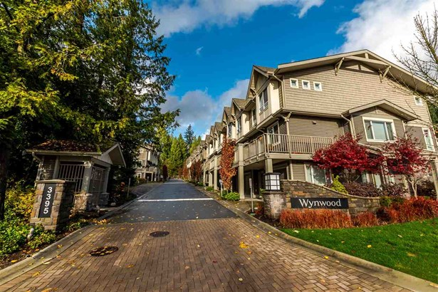 38 3395 Galloway Avenue, Coquitlam, BC - CAN (photo 1)