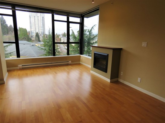 1001 15 E Royal Avenue, New Westminster, BC - CAN (photo 5)