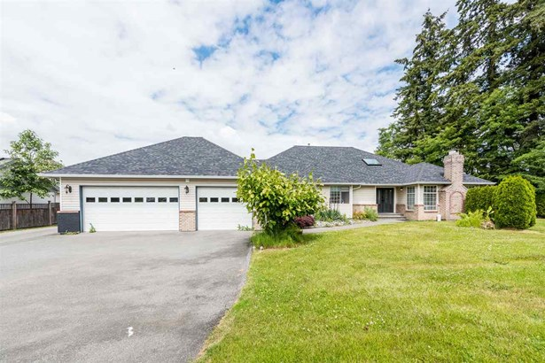 19745 72 Avenue, Langley, BC - CAN (photo 1)