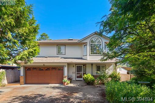 2234 Ardwell Ave, Sidney, BC - CAN (photo 1)