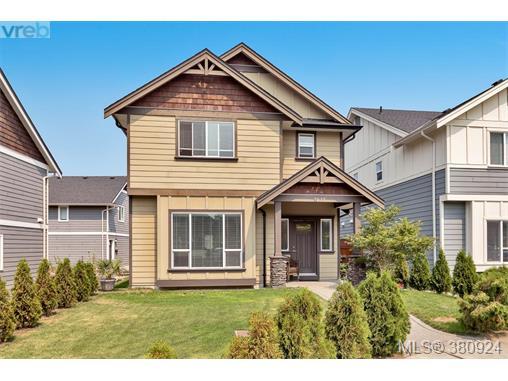 3035 Dornier Rd, Langford, BC - CAN (photo 1)