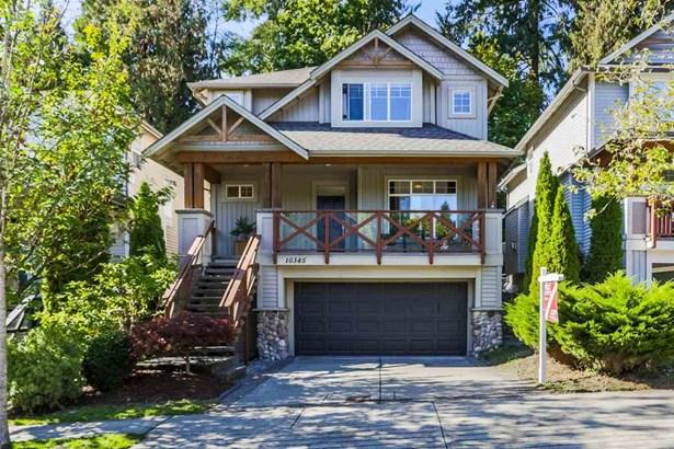 10345 243rd Street, Maple Ridge, BC - CAN (photo 1)
