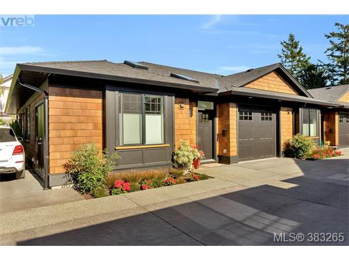 4 2340 Oakville Ave, Sidney, BC - CAN (photo 1)
