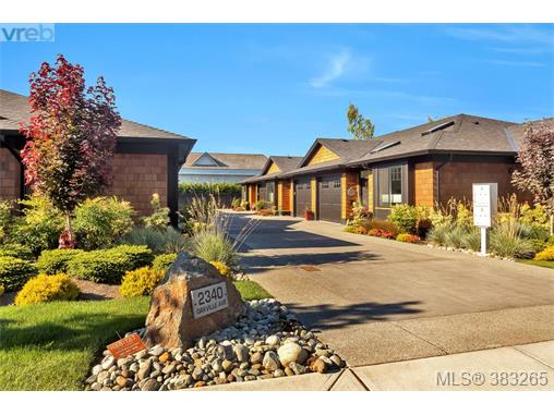 4 2340 Oakville Ave, Sidney, BC - CAN (photo 2)