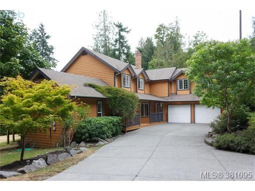 11245 Hedgerow Dr, North Saanich, BC - CAN (photo 1)