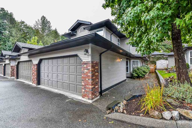 8 36060 Old Yale Road, Abbotsford, BC - CAN (photo 1)