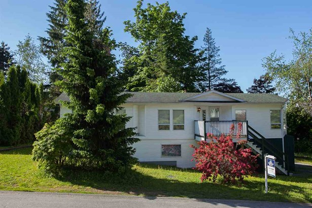8041 Caribou Street, Mission, BC - CAN (photo 1)