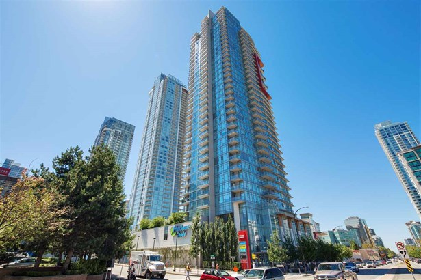 3702 4688 Kingsway, Burnaby, BC - CAN (photo 1)