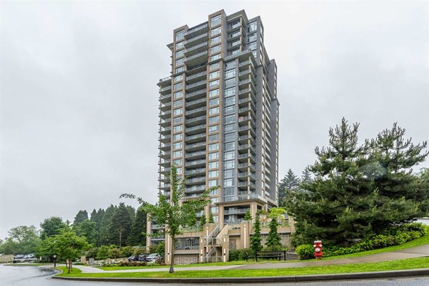704 280 Ross Drive, New Westminster, BC - CAN (photo 1)