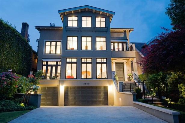 3670 Cameron Avenue, Vancouver, BC - CAN (photo 2)