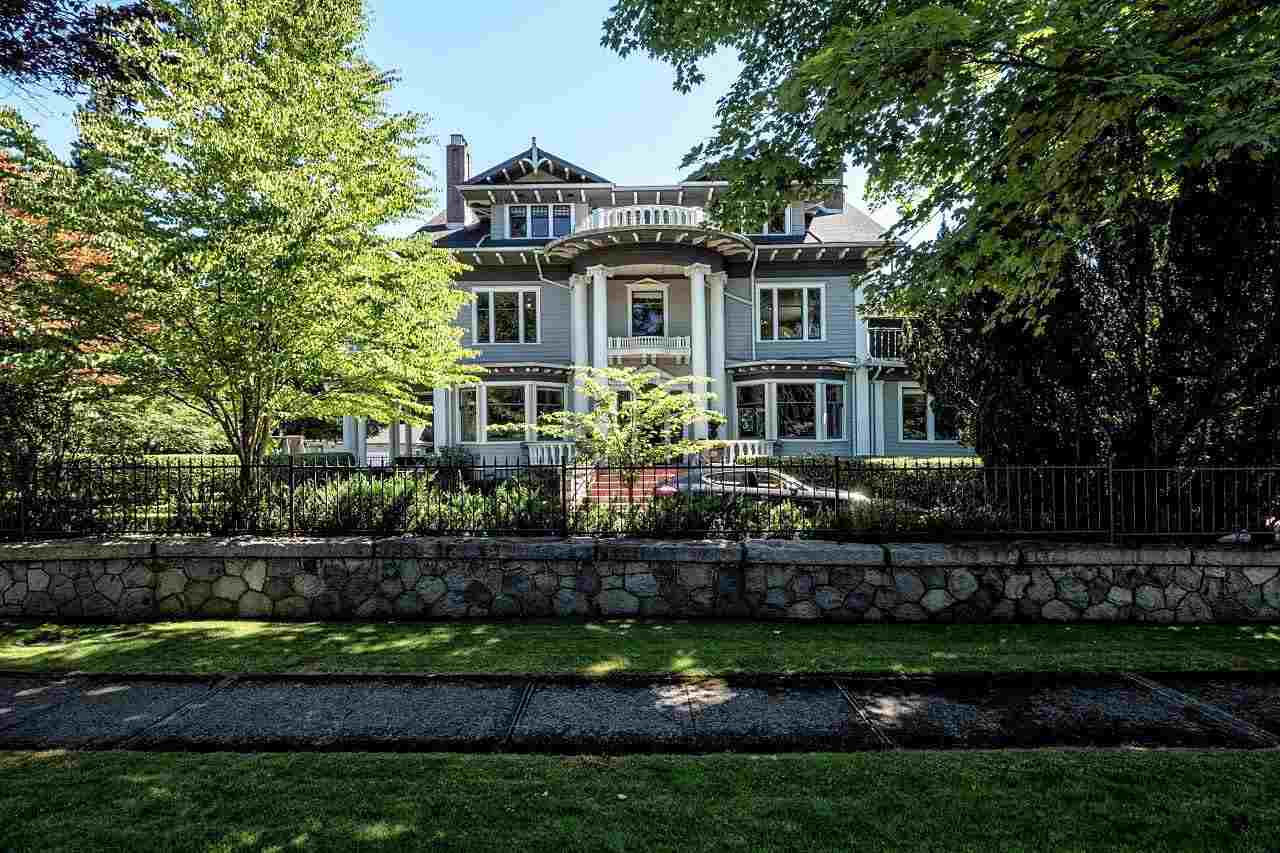 3690 Selkirk Street, Vancouver, BC - CAN (photo 1)