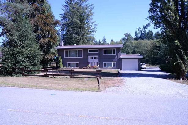 11776 248 Street, Maple Ridge, BC - CAN (photo 1)