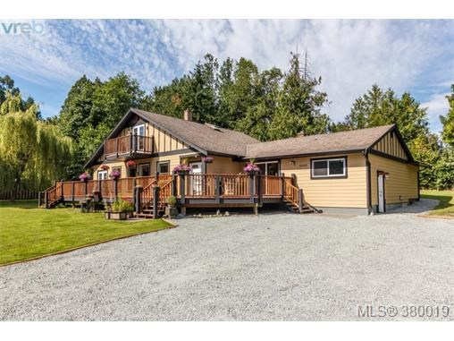 9248 Canora Rd, North Saanich, BC - CAN (photo 1)