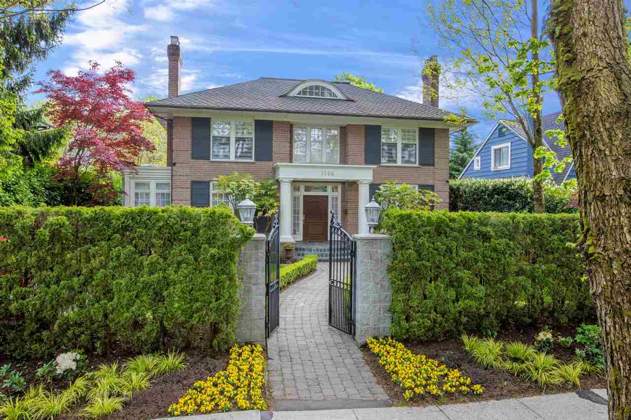 1566 W 26th Avenue, Vancouver, BC - CAN (photo 1)