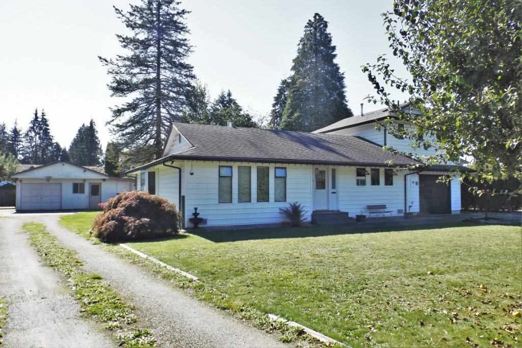 20772 River Road, Maple Ridge, BC - CAN (photo 1)