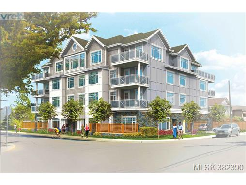 101 2475 Mt. Baker Ave, Sidney, BC - CAN (photo 1)