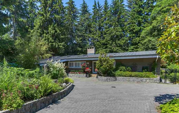 815 Burley Drive, West Vancouver, BC - CAN (photo 1)