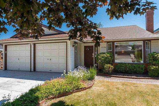 6186 45 Avenue, Ladner, BC - CAN (photo 1)