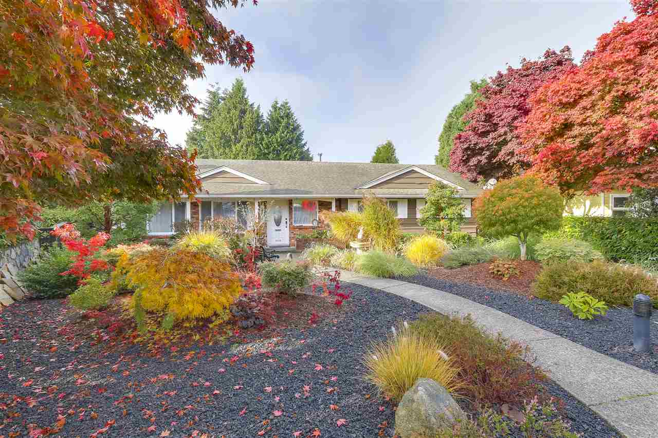 5508 Brookdale Court, Burnaby, BC - CAN (photo 1)