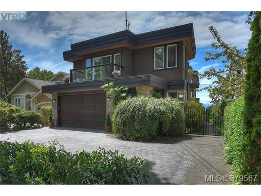 1611 Hollywood Cres, Victoria, BC - CAN (photo 2)