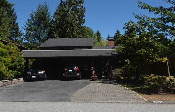 3884 Lewister Road, North Vancouver, BC - CAN (photo 1)