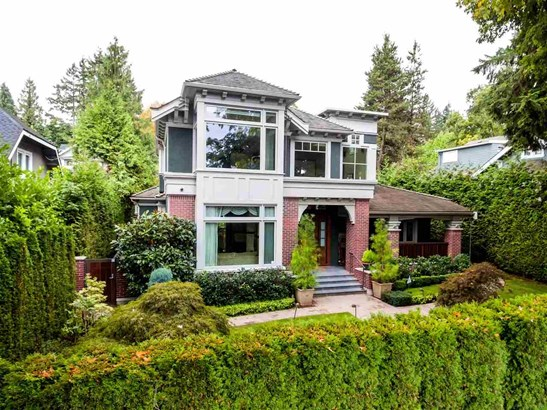 4688 W 3rd Avenue, Vancouver, BC - CAN (photo 1)