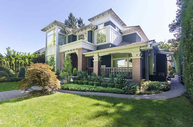 4688 W 3rd Avenue, Vancouver, BC - CAN (photo 2)
