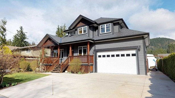 41862 Hope Road, Squamish, BC - CAN (photo 1)
