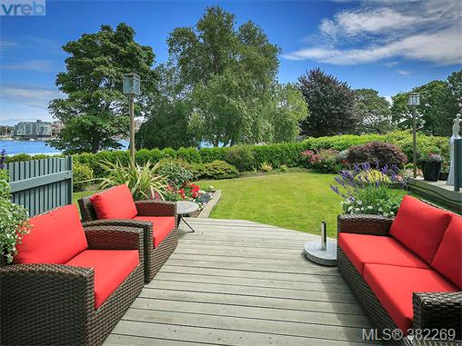 237 Belleville St, Victoria, BC - CAN (photo 1)