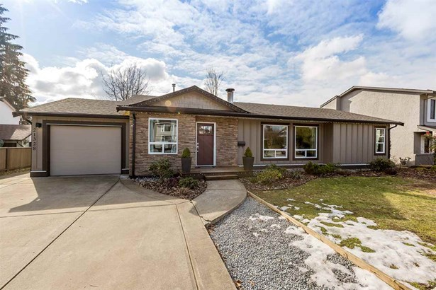 21328 Campbell Avenue, Maple Ridge, BC - CAN (photo 1)