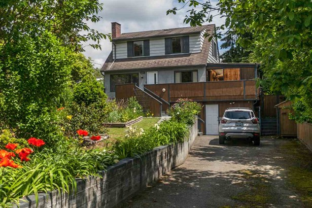 3554 Hastings Street, Port Coquitlam, BC - CAN (photo 1)