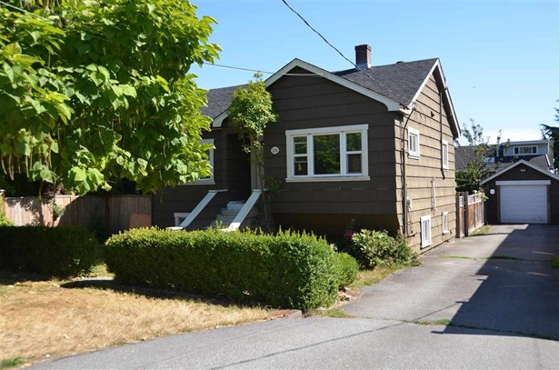 2116 Dublin Street, New Westminster, BC - CAN (photo 1)