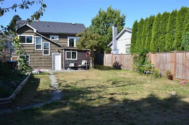 2116 Dublin Street, New Westminster, BC - CAN (photo 2)