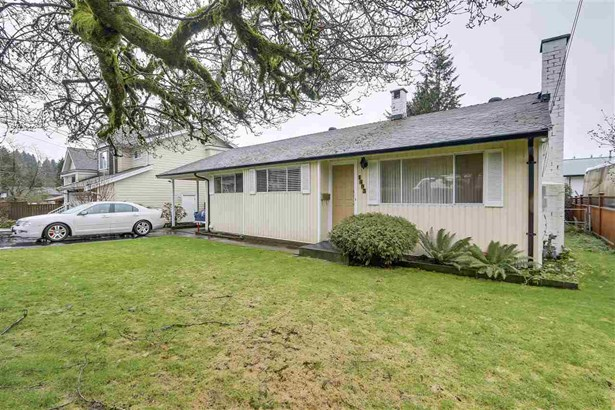 1493 Frederick Road, North Vancouver, BC - CAN (photo 1)