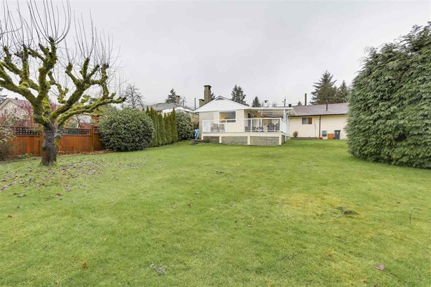 1493 Frederick Road, North Vancouver, BC - CAN (photo 2)