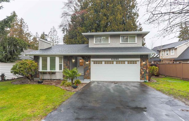 20369 49a Avenue, Langley, BC - CAN (photo 1)