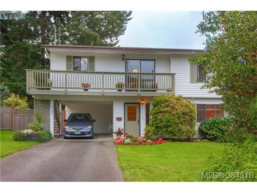 C 378 Cotlow Rd, Colwood, BC - CAN (photo 1)