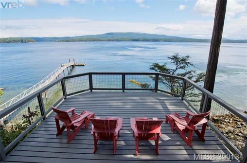 2945 Southey Point Rd, Salt Spring Island, BC - CAN (photo 1)