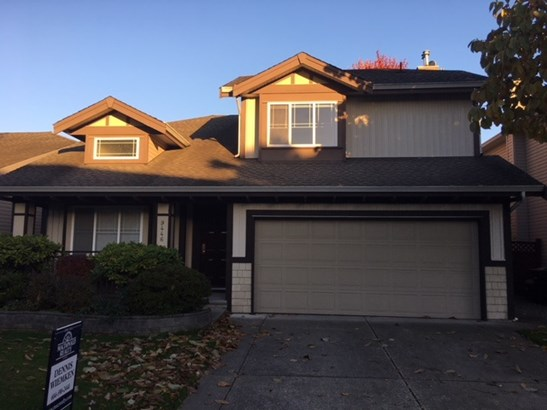 9446 203 Street, Langley, BC - CAN (photo 1)