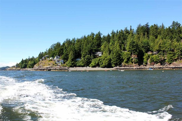 420 Collingwood Road, Keats Island, BC - CAN (photo 2)
