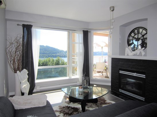 413 3629 Deercrest Drive, North Vancouver, BC - CAN (photo 3)