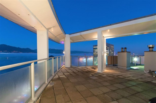 Ph1 837 W Hastings Street, Vancouver, BC - CAN (photo 3)