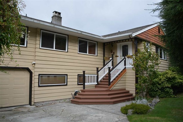 4297 Skyline Drive, North Vancouver, BC - CAN (photo 1)