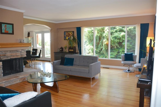 4297 Skyline Drive, North Vancouver, BC - CAN (photo 2)