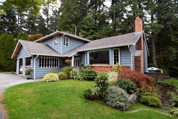 2847 Violet Street, North Vancouver, BC - CAN (photo 1)
