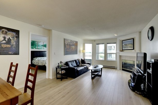 306 1575 Best Street, White Rock, BC - CAN (photo 1)